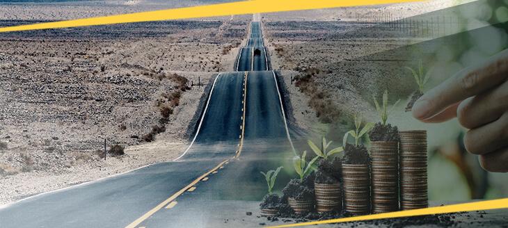 6 Investimentos financeiros de longo prazo para conhecer