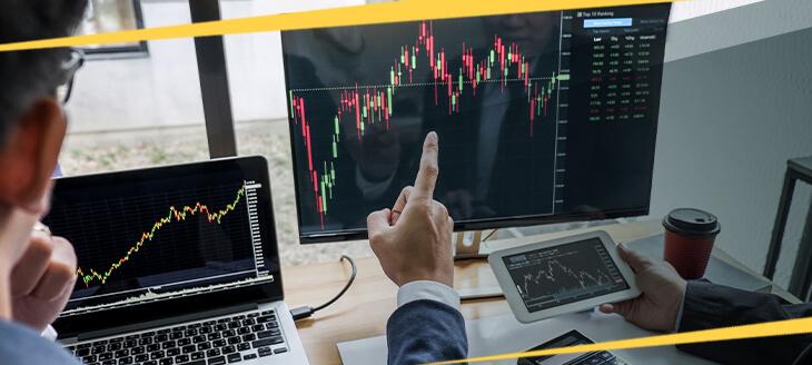 Day trade: o que é e como funciona?