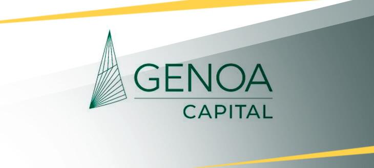 Genoa Capital estreia com captação de 1,1 bilhão junto a investidores