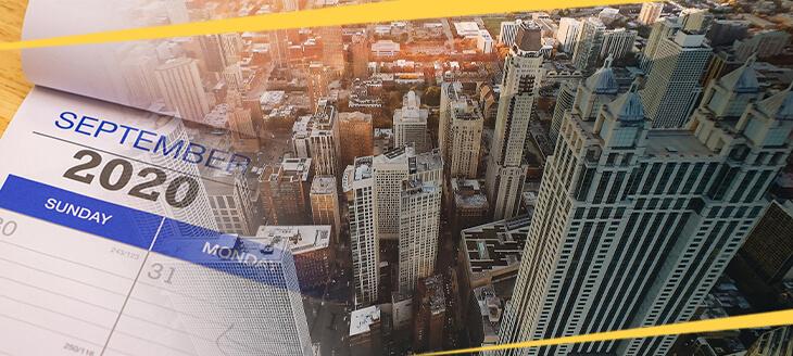 Confira a carteira recomendada de fundos imobiliários BTG de setembro