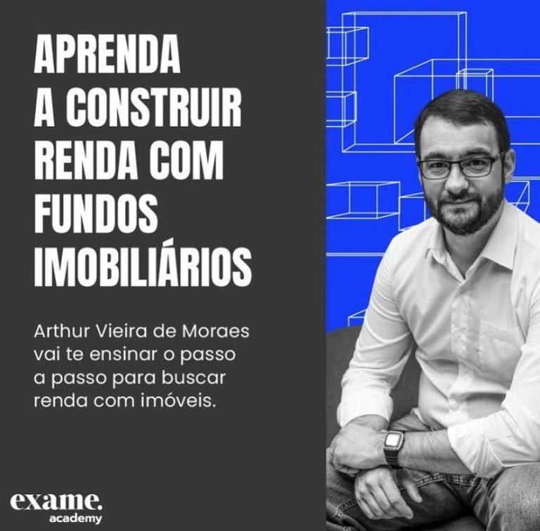 Exame Academy_Fundos Imobiliários