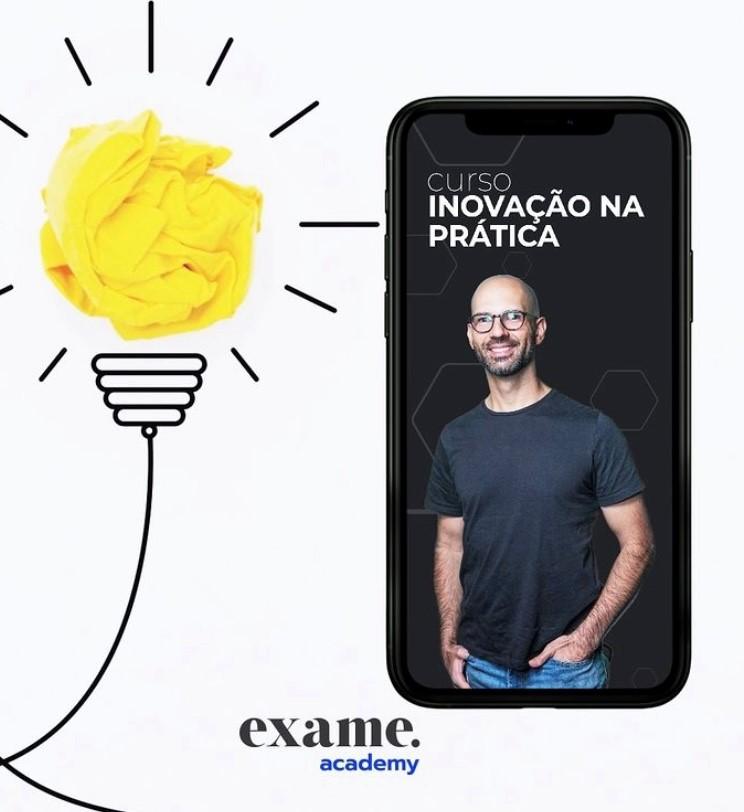 Exame Academy_Inovação na Prática