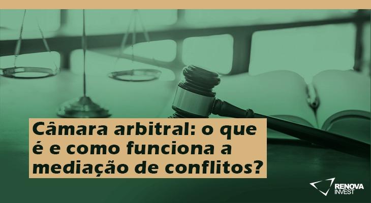 Câmara Arbitral
