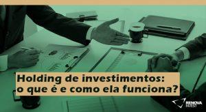 Holding de Investimentos