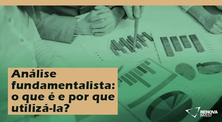 analise fundamentalista o que é