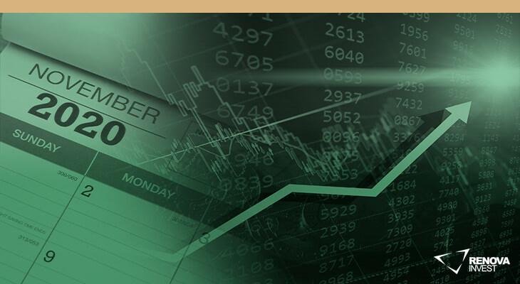 Confira as ações da carteira 10SIM do BTG Pactual para novembro