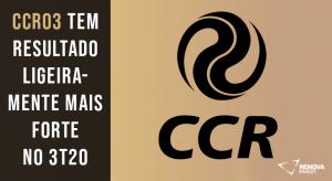 CCR (CCRO3)