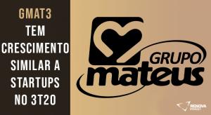 Grupo Mateus (GMAT3)