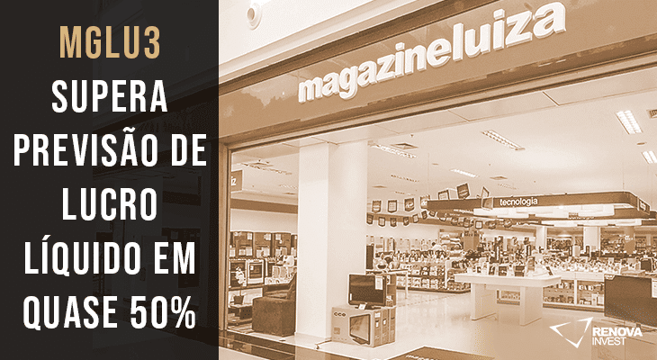 Análise Completa: Resultado Magazine Luiza (MGLU3) para o 3T20