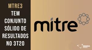 Mitre (MTRE3)