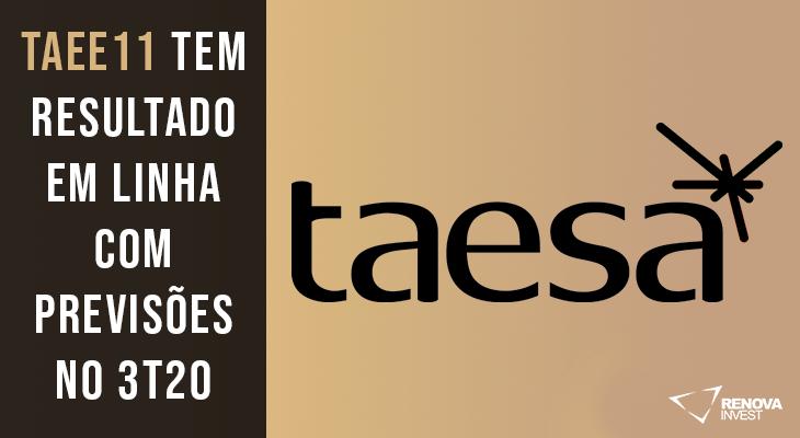 Taesa (TAEE11)