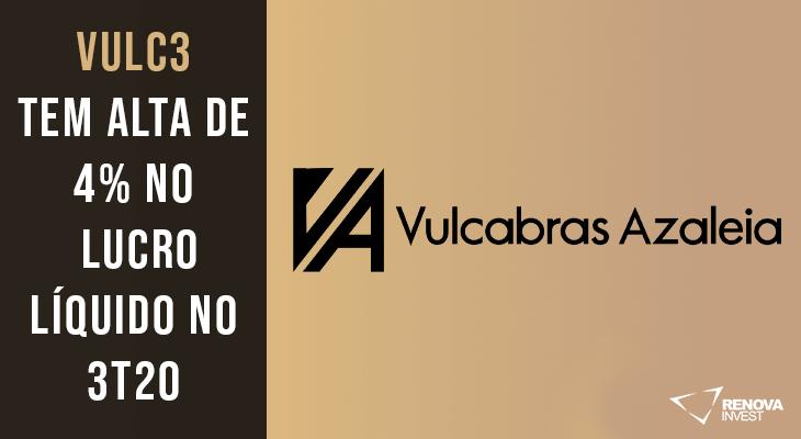 Vulcabras (VULC3)