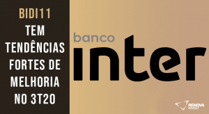 Resultado Banco Inter (BIDI11)