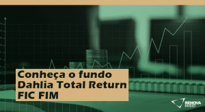 fundo Dahlia Total Return FIC FIM