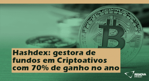 Hashdex Criptoativos