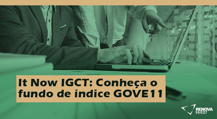 It Now IGCT