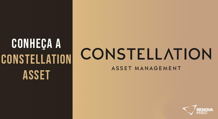 Constellation Asset: Saiba tudo sobre a gestora