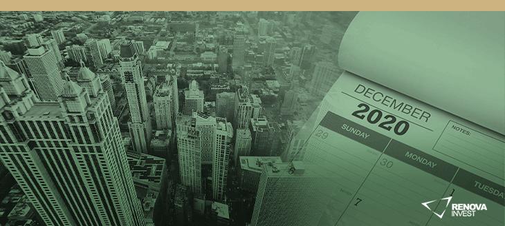 Carteira Recomendada de Fundos Imobiliários do BTG Pactual - Dezembro/2020