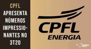 Resultado CPFL (CPFE3)