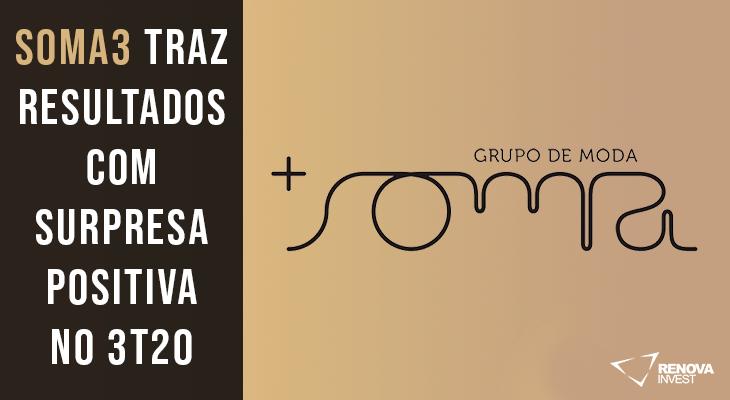Grupo Soma (SOMA3)
