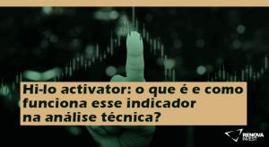 Hi-lo activator o que é e como funciona esse indicador