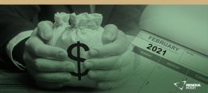 carteira recomendada dividendos fev21