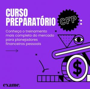 Exame Academy - CFP