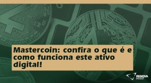 Mastercoin