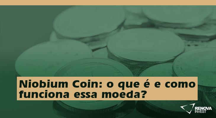 Niobium Coin: o que é e como funciona essa moeda?
