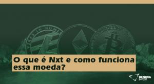 O que é Nxt e como funciona essa moeda?
