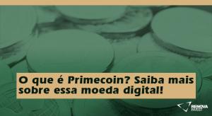 O que é Primecoin? Saiba mais sobre essa moeda digital!