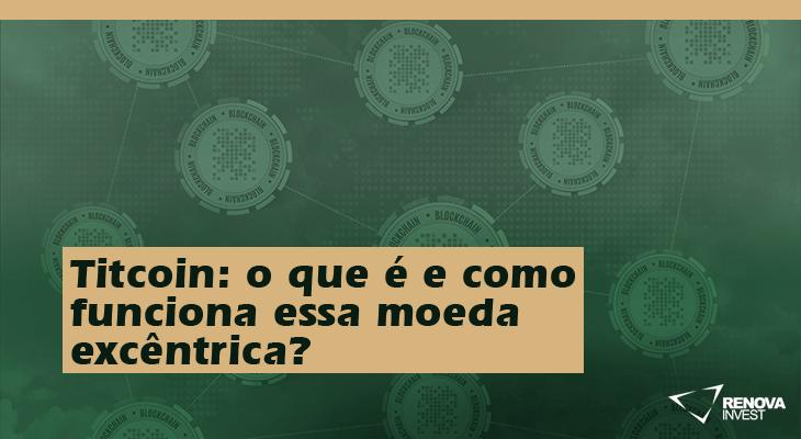 Titcoin: o que é e como funciona essa moeda excêntrica?