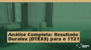 Duratex (DTEX3)