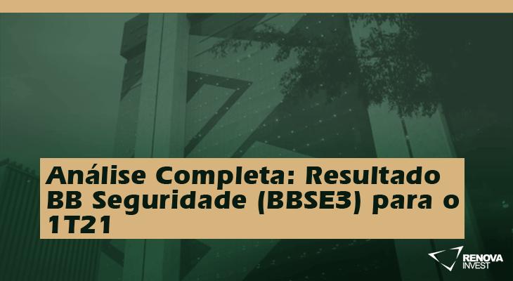 BB Seguridade (BBSE3)