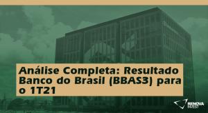 Banco do Brasil (BBAS3)