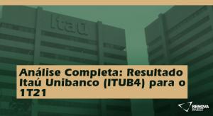 Itaú Unibanco (ITUB4)