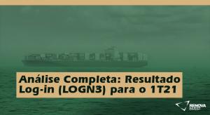 Log-in (LOGN3) 1T21