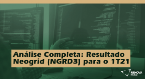 Neogrid (NGRD3)