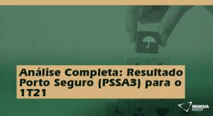 Porto Seguro (PSSA3)