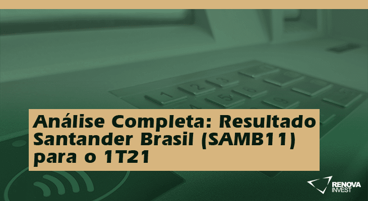 Santander Brasil (SAMB11)