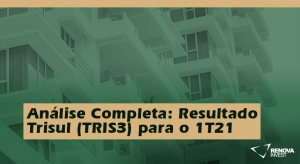 Trisul (TRIS3) 1T21