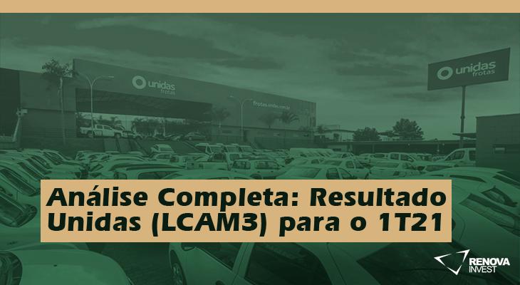 Unidas (LCAM3)