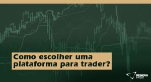 plataforma para trader