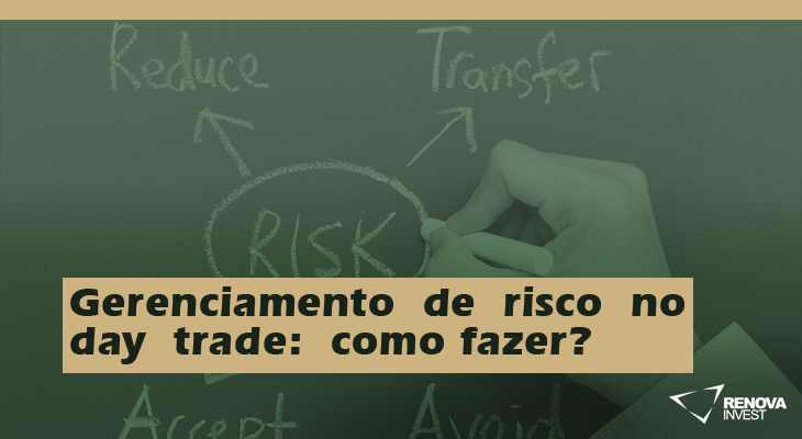 risco no day trade