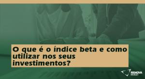 índice beta