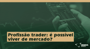 Profissão trader