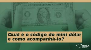 mini dólar