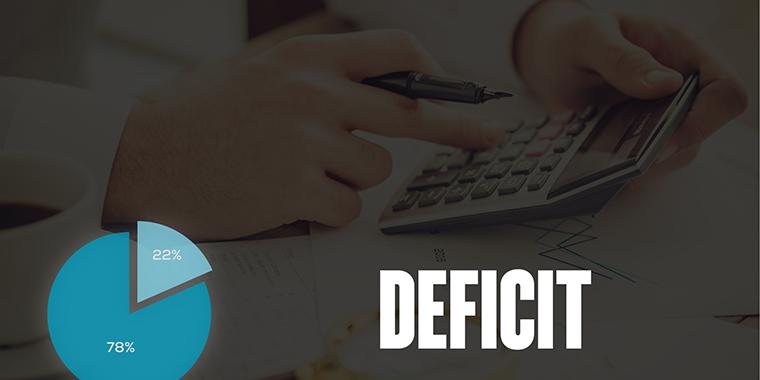O que é déficit público Entenda esse conceito!