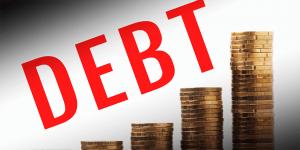 Como calcular o grau de endividamento de uma empresa da bolsa?