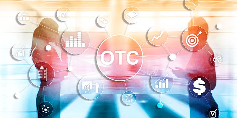 o que é OTC